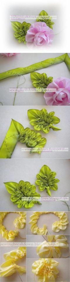 Hobby Lobby Silk Ribbon Embroidery Embroidery Silk Anarkali