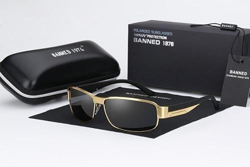 04097ee14a27f 2018 Brand Designer HD Polarized Oculos fashion Men women Sunglasses UV400  Protection Sun Glasses male driving