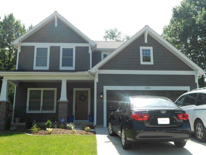 Rockaway Grey Siding Google Search For The Home Grey