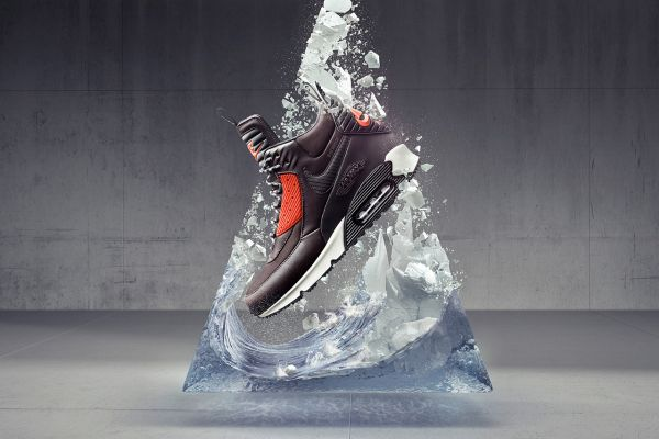 Nike Unveils its 2014 Holiday SneakerBoot Collection | Nike