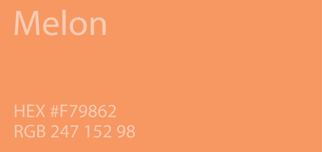Melon Color