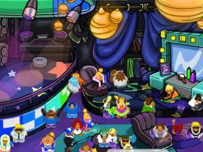 club penguin play online