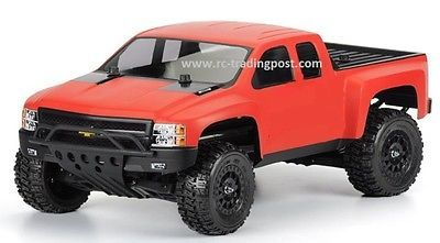 79 99 Chevy Silverado Custom Painted 1 10 Rc Short Course Truck Body For Traxxas Slash Part Bodies For Chevy Silverado Chevy Silverado Hd Silverado Hd