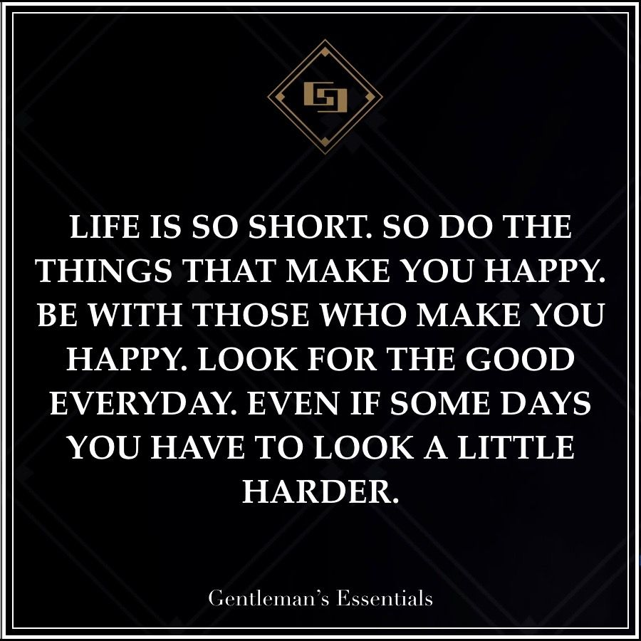 Daily Quote www.gentlemans-essentials.com