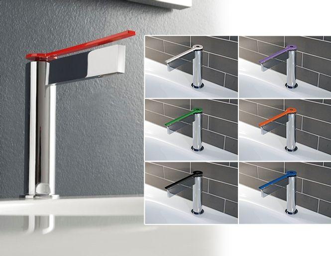 Time Single Hole Lavatory Faucet by Aquabrass   Matériel   Pinterest ...