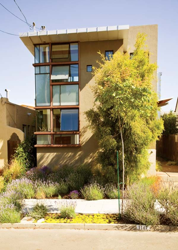 soak up the sun a solar powered home in berkeley california rh pinterest com