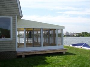 DIY Patio Rooms Screen Room Kit Polaria Specifications Page