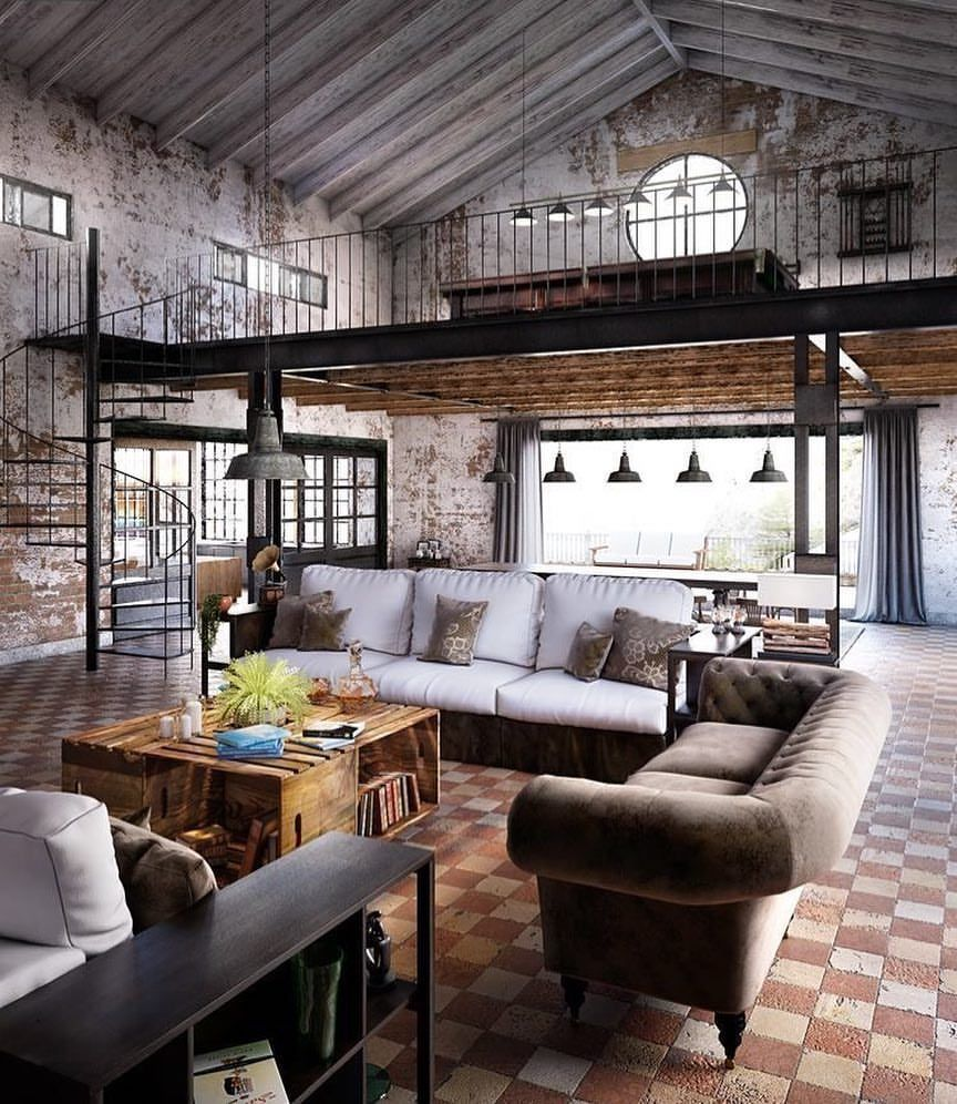 interior more on instagram u201csunday loft miselaistanbul rh pinterest com