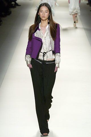 Chloé Fall 2005 Ready-to-Wear Collection Photos - Vogue