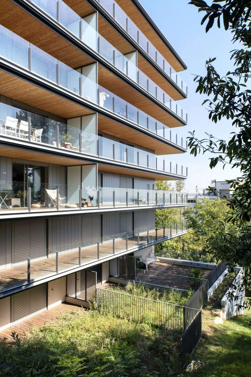 Michel Gautier Architecte gautier+conquet architectes, michel denancé · debrousse parc