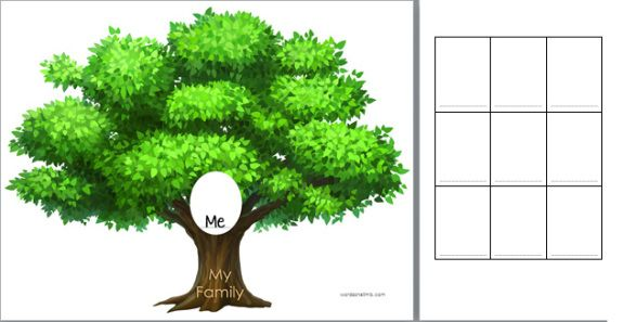 tree sample ideas for the house pinterest my family genealogy