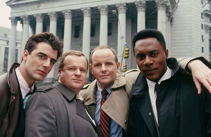 Where Are They Now The Original Cast Of Law Order George Dzundza Law And Order Law And Order Svu
