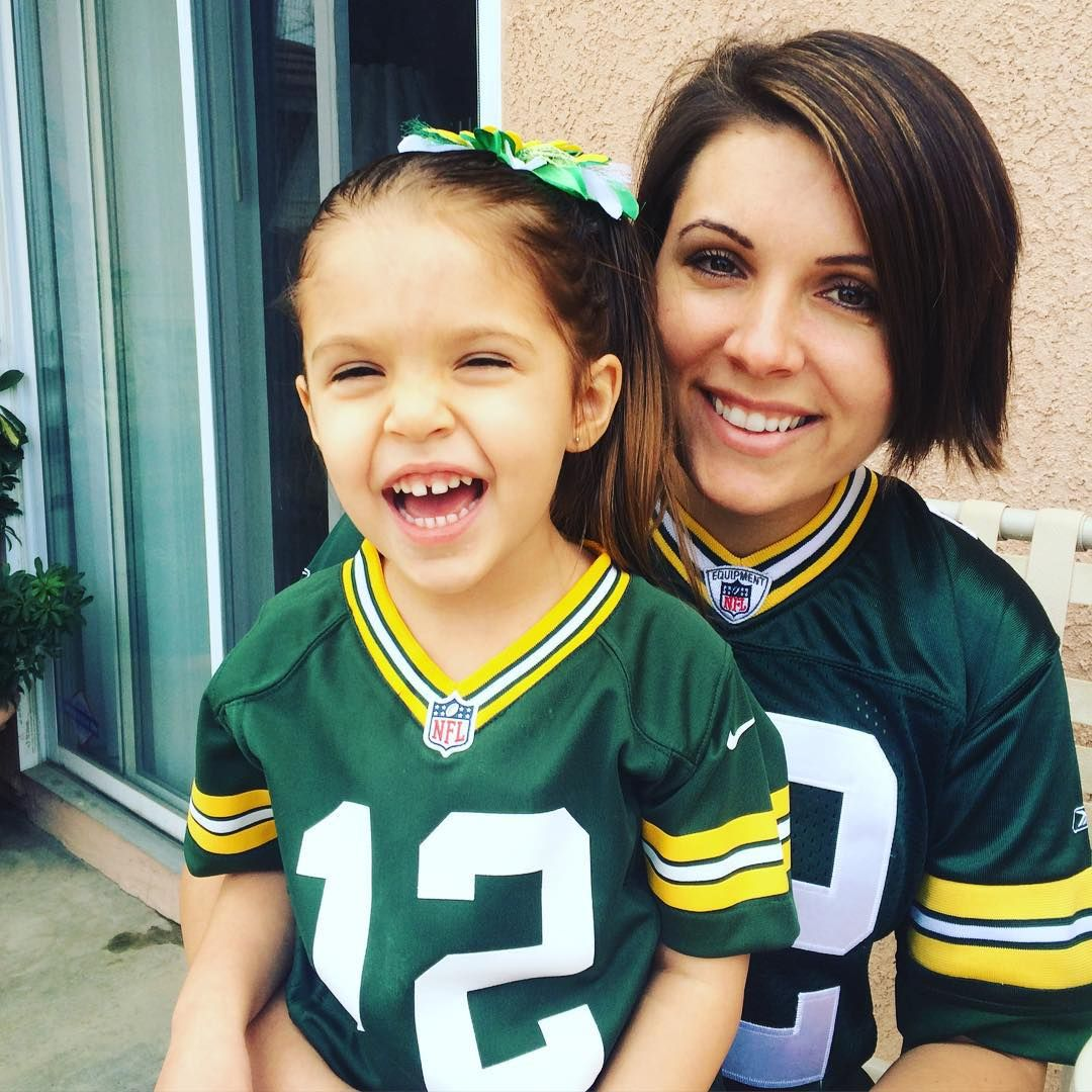 Supporting Our Team Gopackgo Let The Packers Game Begin Football Footballseason Greenbay Wisconsin Aaronrodger Football Season Supportive Teams