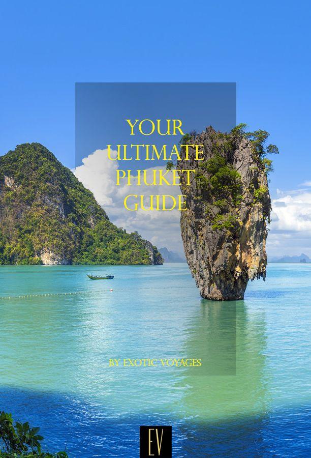 Thailand- Beyond Pattaya And Phuket - Winged Words