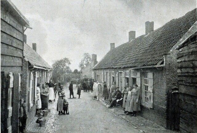 Lobekketorenstraat 1925