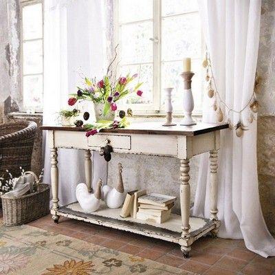 decoracin rustico provenzal como indica su nombre se inspira en la provenza francesa