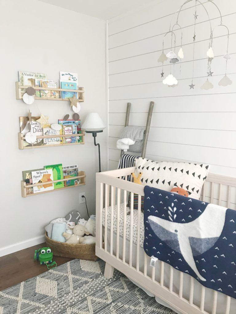 Whimsical Scandinavian Nursery Project Nursery Baby Boy Room Decor Nursery Decor Boy Baby Nursery Decor