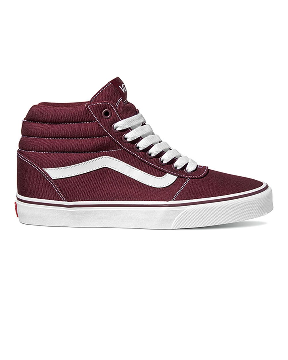 Vans Ward Hi (port royale white). Available in size 13-15.  size13  size14   size15  bigfeet  bigshoes  bigtrainers  vans  footwear  tall  tallmen   ... b33d37288