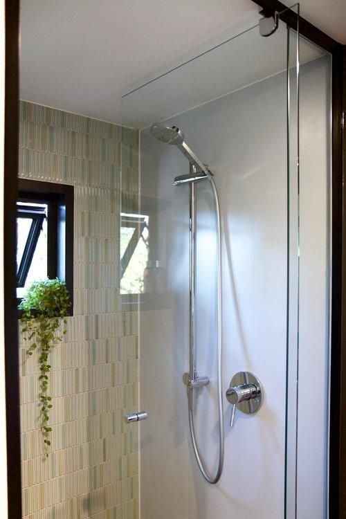 the portal 194 sqft tiny home by tiny house company in australia rh pinterest com