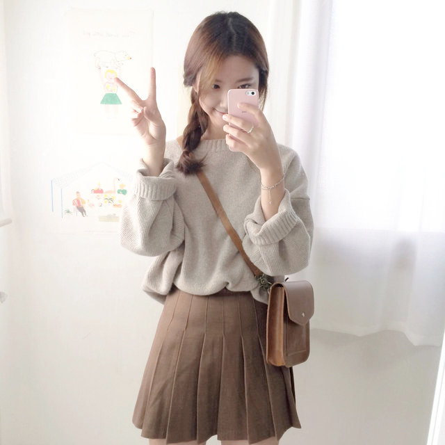 Korean Fashion Tumblr Clothes Pinterest Korean