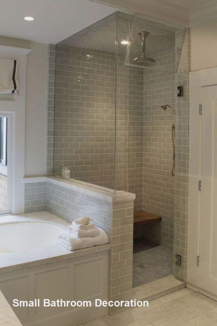 15 decor and design ideas for small bathrooms 2 in 2019 future rh pinterest com