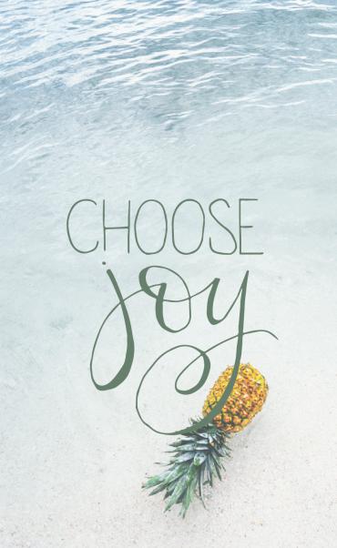 choose joy Choose joy, Pretty phone wallpaper, Happy