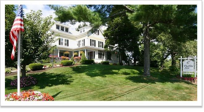 Welcome Puffin Inn Bed And Breakfast Maine Bed And Breakfast Ogunquit Maine