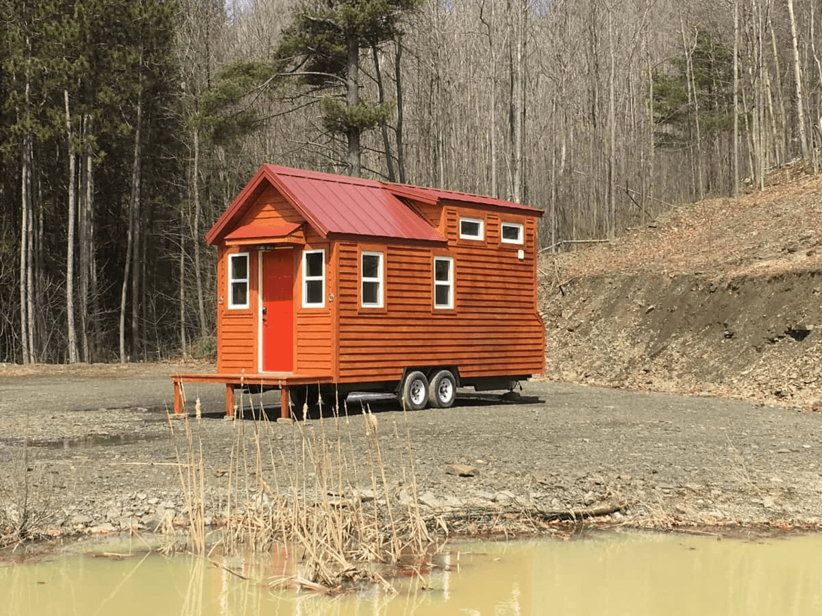 Tumbleweed Tiny Houses For Sale In Ny Watkins Glen The Lansing Amish Built Tiny Houses For Sale Tumbleweed Tiny Homes Amish House,How To Paint Kitchen Cabinets Black Without Sanding