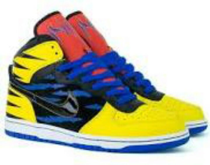 reputable site f5bad e5245 Colombian. Colombian Nike High ...