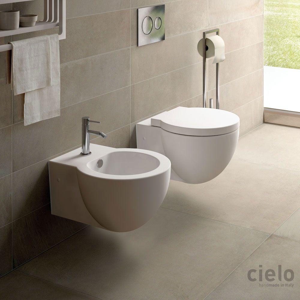 Colored Designer Wall Hung Wc Amp Bidet For Bathroom Ceramica