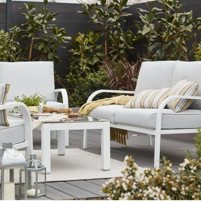 Poduszka Blooma Rural 30 X 50 Cm Paski Poduszki Do Mebli Ogrodowych Home Decor Outdoor Decor Outdoor Furniture