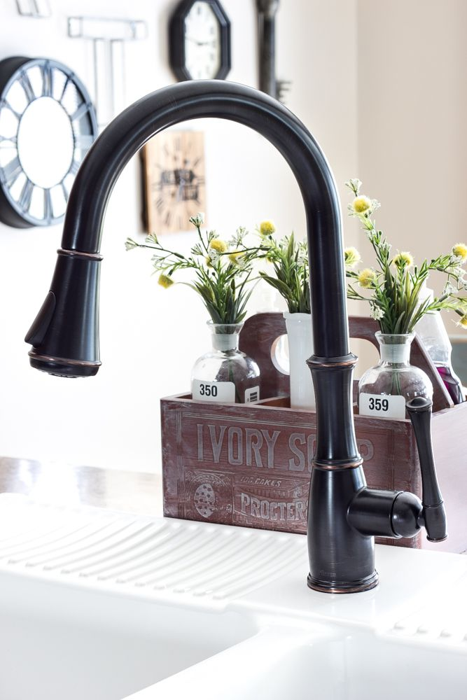 Kitchen Makeover Progress Beginnings | Kitchens, Countertop and Sinks