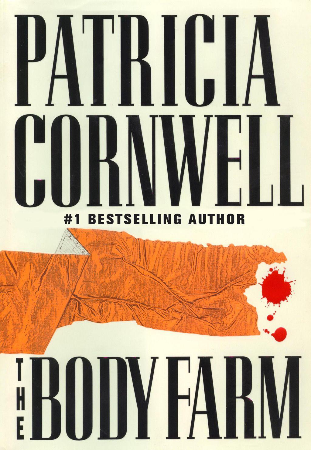 Cornwell ebook patricia postmortem
