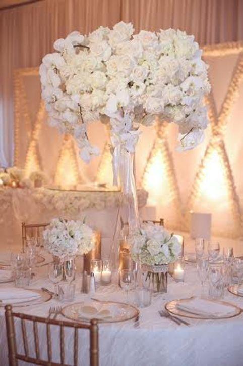 13 Glitzy Glam Wedding Ideas Inspired By Christina Aguilera