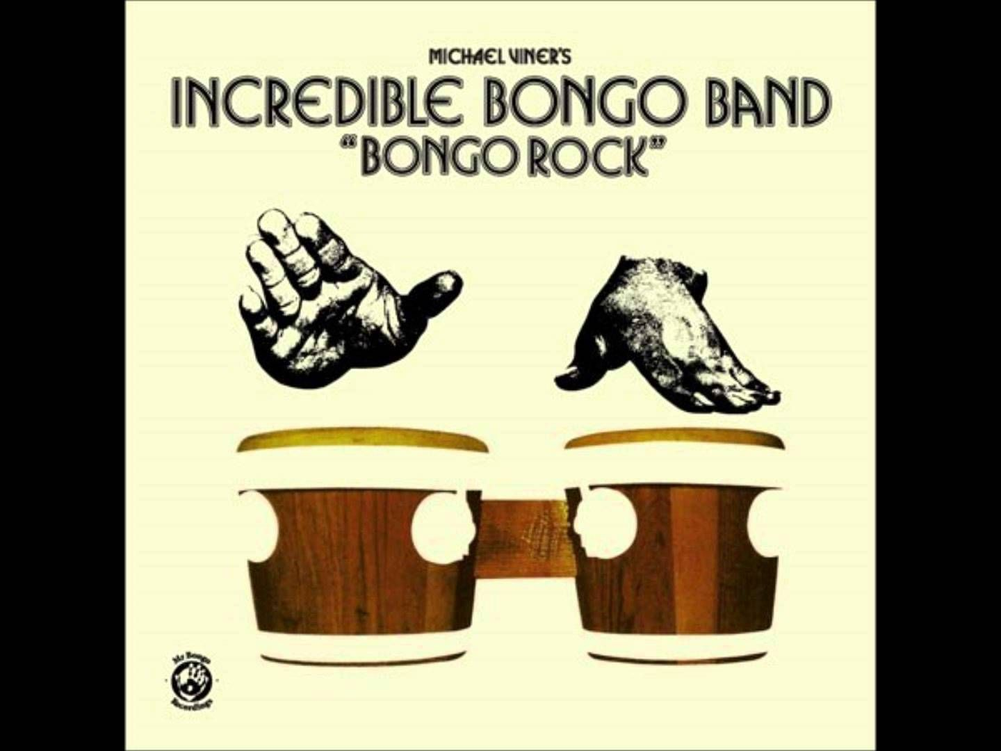 1973] Incredible Bongo Band - Apache | sub-culture | hip hop [the ...