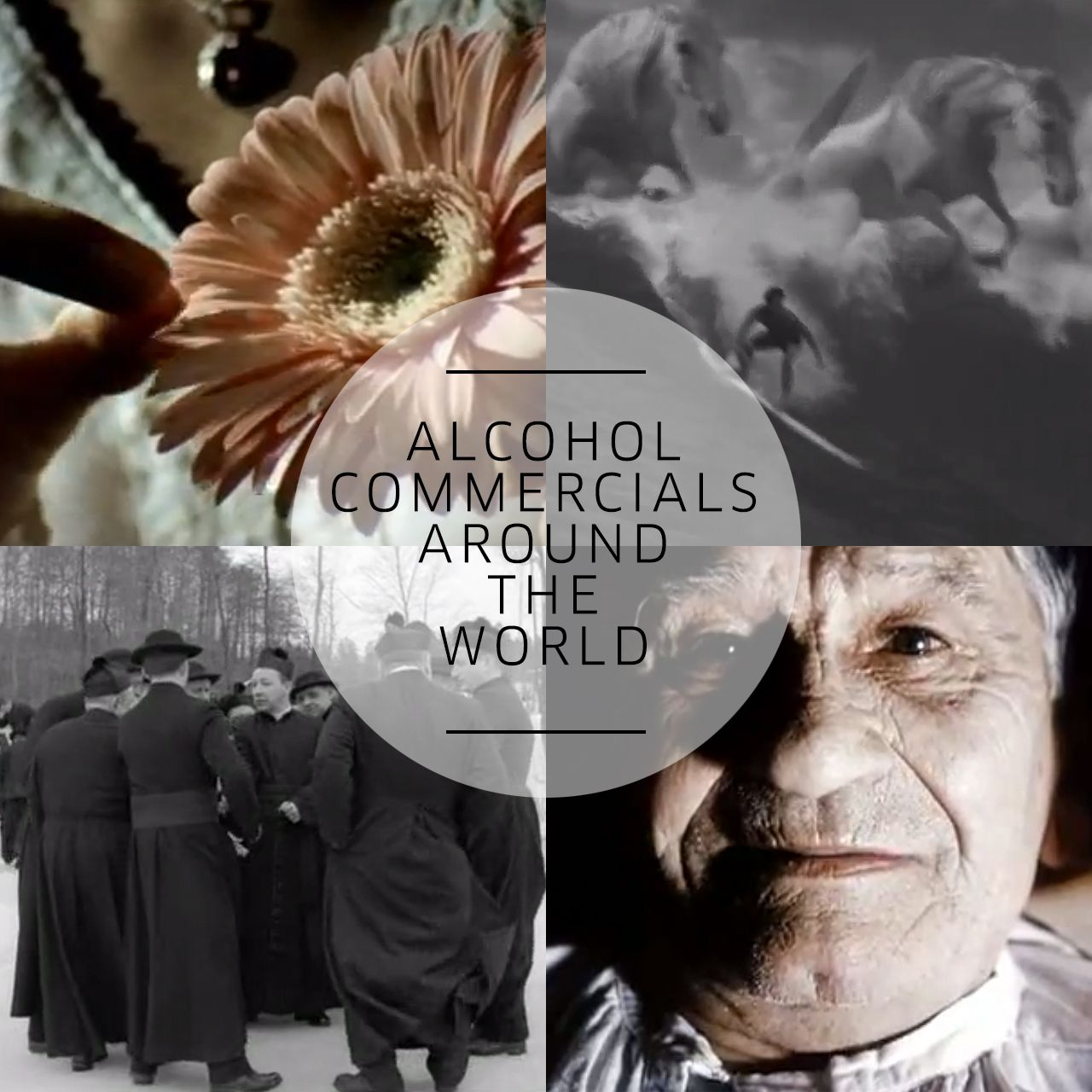 10 fantastic alcohol commercials from around the world see more at http