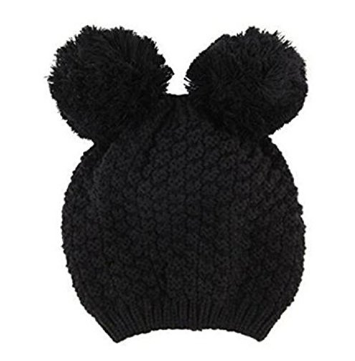 7853c1393 Disney Discovery- Mickey Mouse Winter Hat | Disney Bows and Ears ...