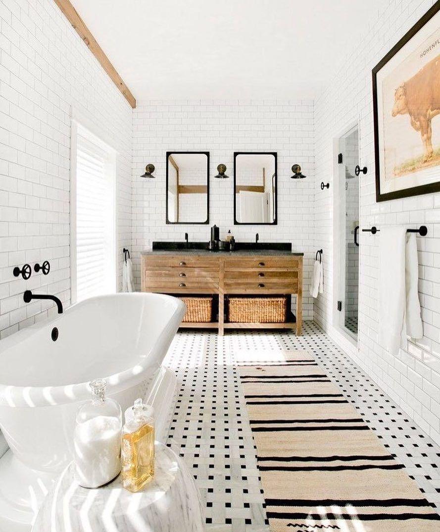 interior design inspiration on instagram u201cgorgeous bathroom rh pinterest com