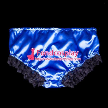 Mavis recommend best of costume satin panties