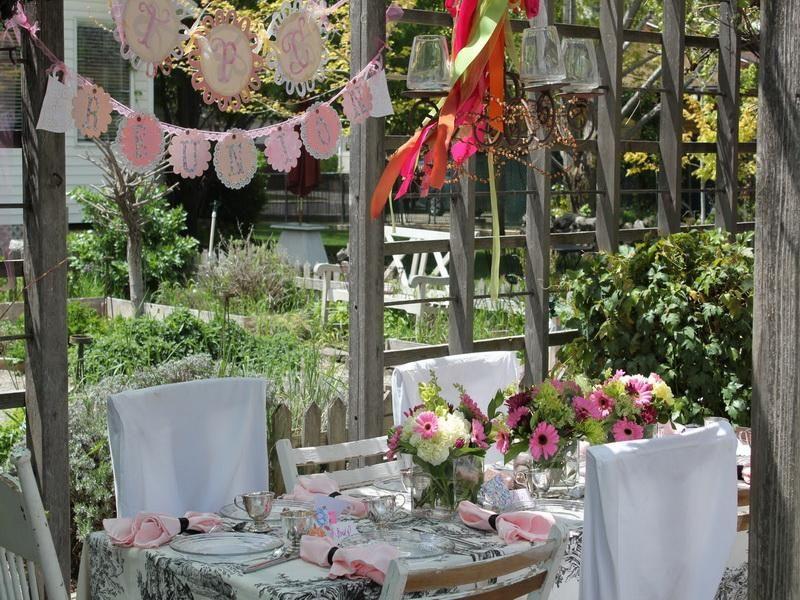 Wunderbare Einfache Garten Party Ideen #Garten #Gartenplanung #GartenIdeen