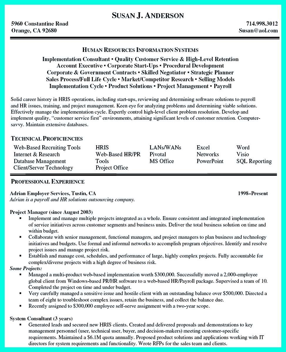 Procurement Category Manager Resume Example In 2021 Project Manager Resume Resume Examples Manager Resume
