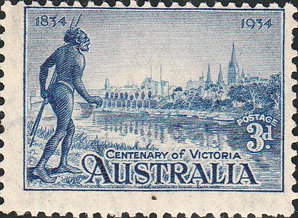 sg penny black centenary stamp set