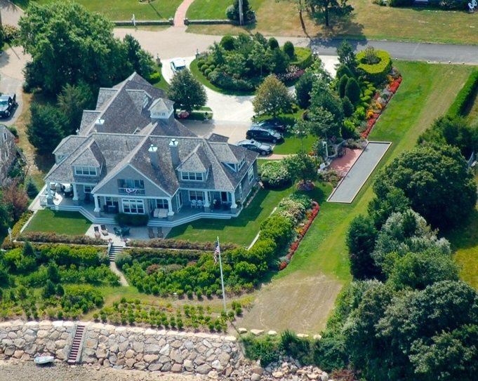150 Westwood Road, Falmouth, MA, 02635, North Falmouth, Single Family, 5 Beds, 4 Baths, 1 Half Bath, Falmouth real estate, Robert Paul Properties luxury real estate on Cape Cod and South Coast, Massachusetts.