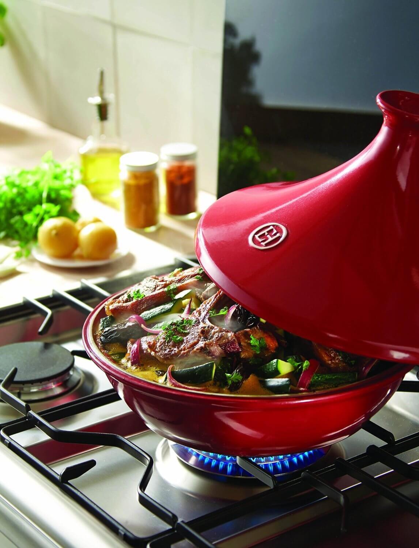 Emile Henry Tagine Grand Cru Weiss Gallery E Home Kitchen Italian Design
