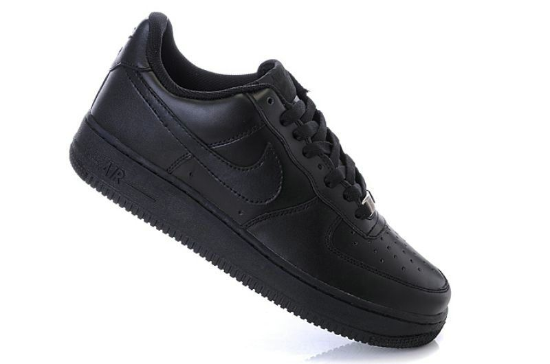 Authentic Air Force 1 Shoes Nike Air Force I 1 Women's Black Green Shoes Air Force 1 Tagged size 15 Pound for Pound Nike shoes Air Force 1 and Air Jordan wohot