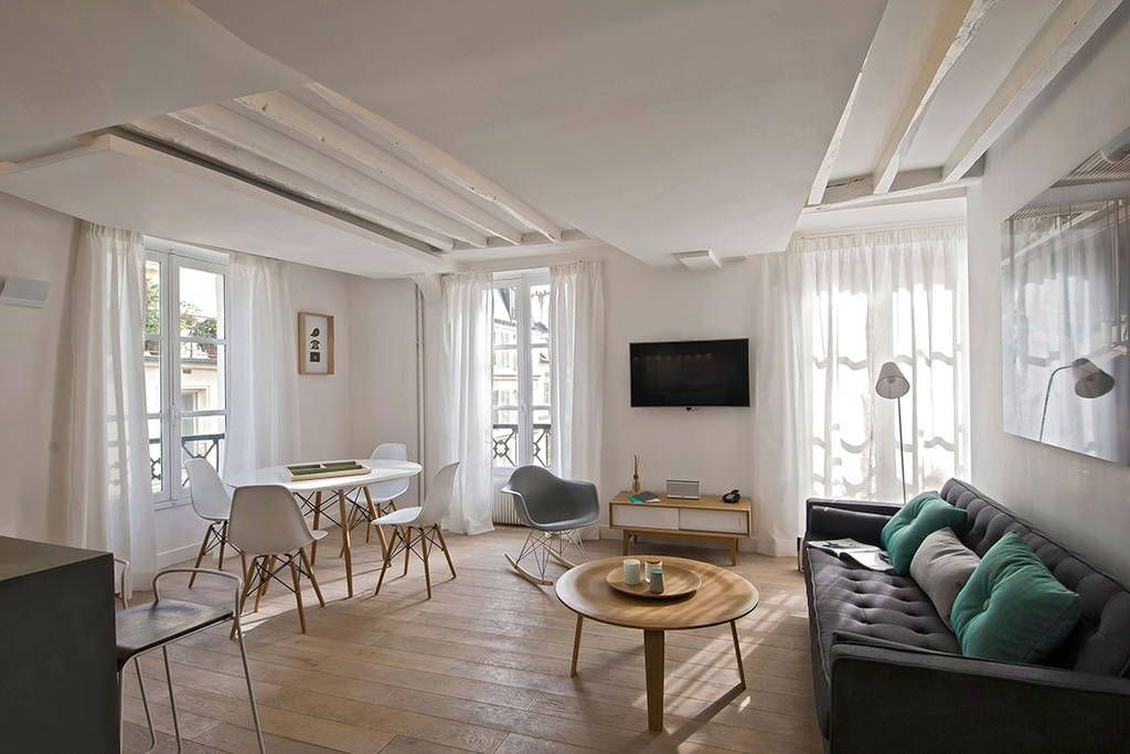 Apartment in Paris France Close to the