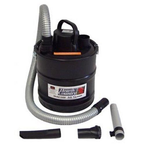 Hearth Country Ash Vacuum Country Fireplace Vacuums Clean