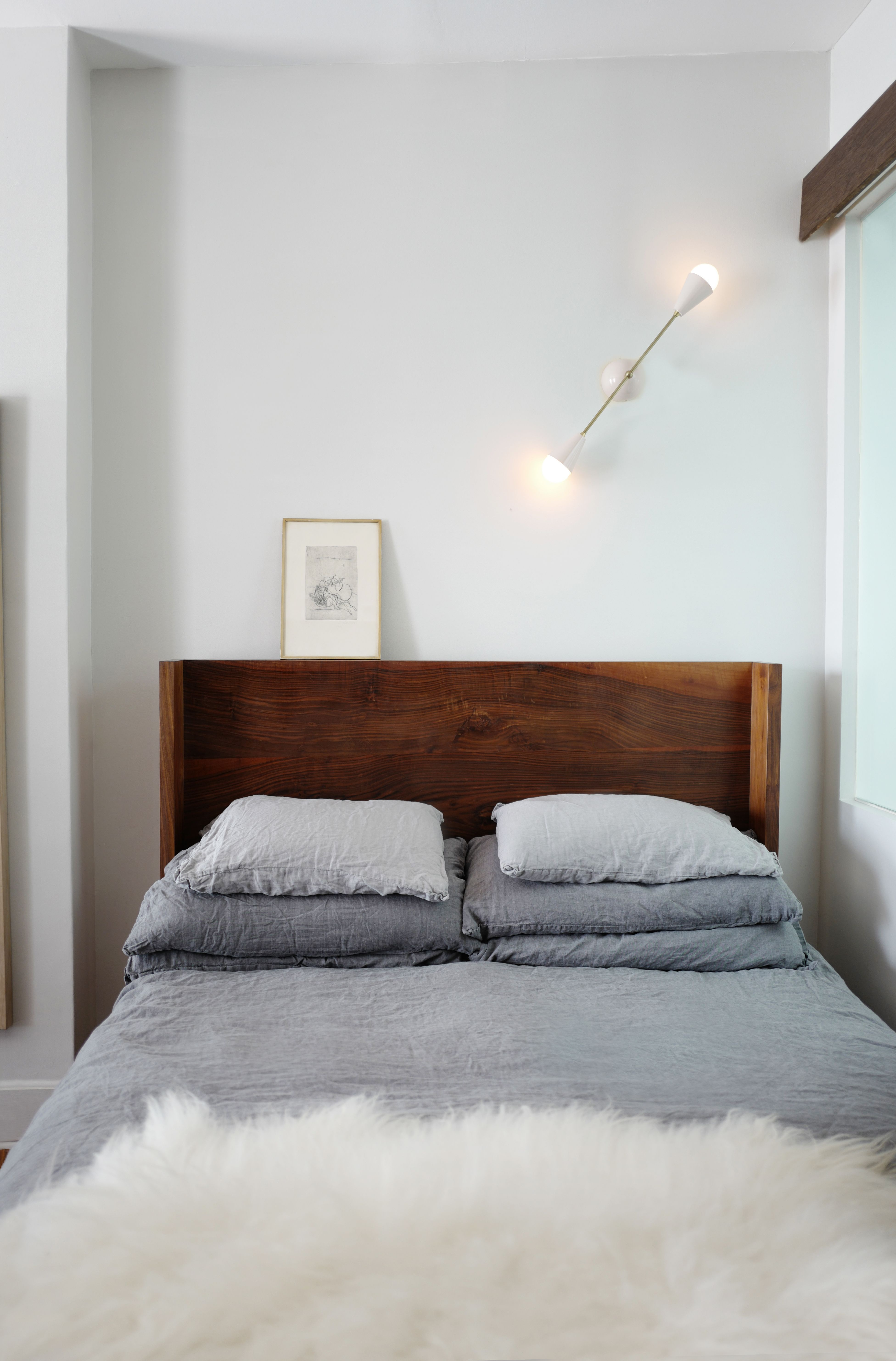 A Design Duou0027s 19th Century Brooklyn Townhouse Is