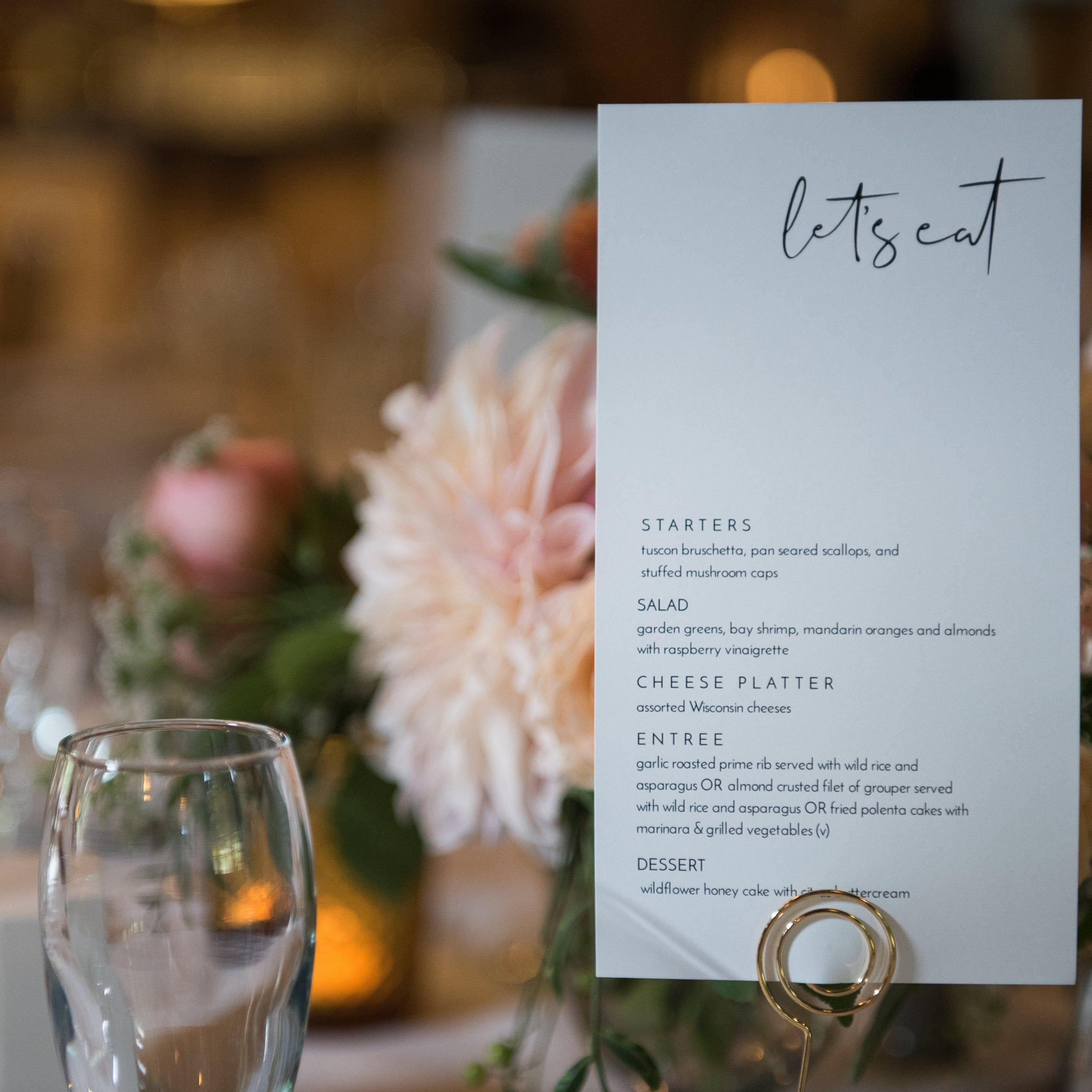 Minimal Wedding Invite Suite Elegant Calligraphy Wedding Invitation Set Evelyn Templett Invite Modern Wedding Invitation Template Suite