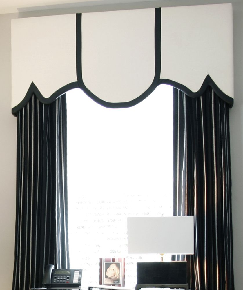 Delightful Really Love This Window Treatment This One Was Created By Megliola Beal  Interior Design,